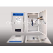 КОК-1 (Контрольно-отключающая коробка на 1 газ - Dn10)