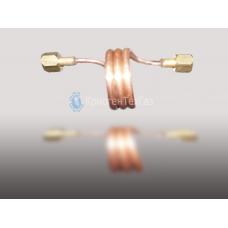 Змеевик межрамповый G3/4-B - G3/4-B (6х1)