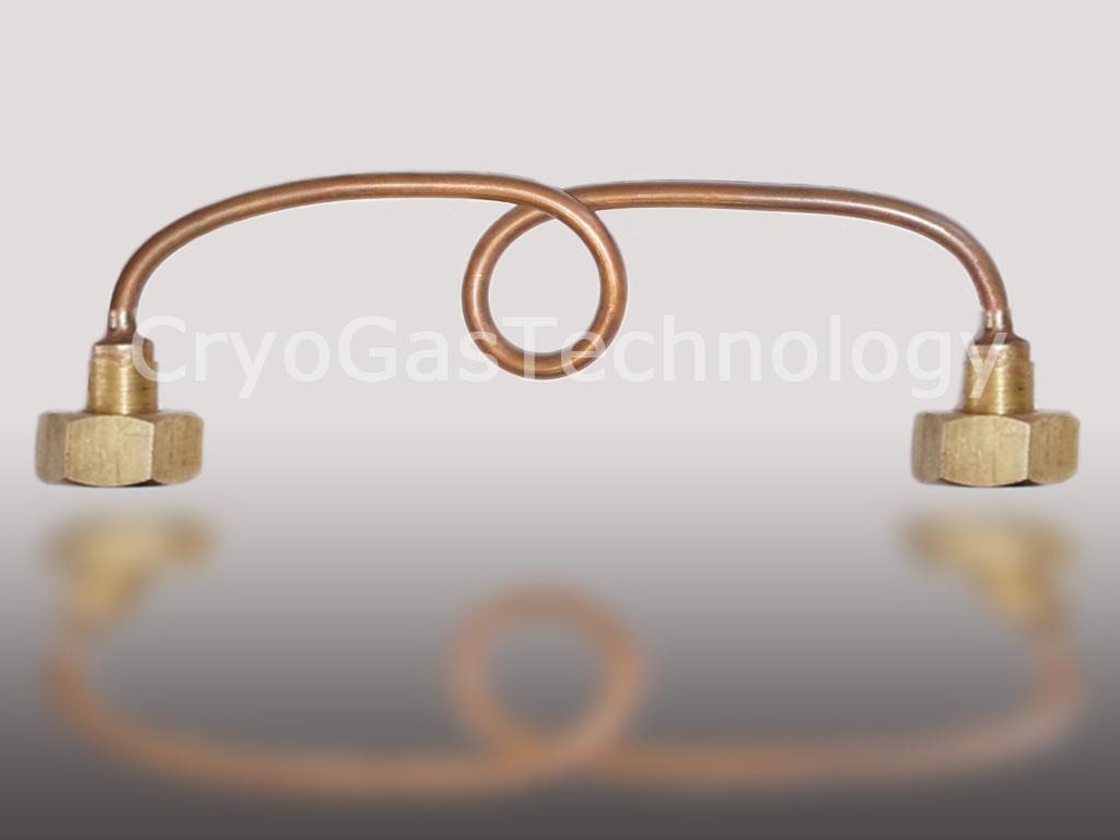 Змеевик моноблока G3/4-B - G3/4-B (6х1)